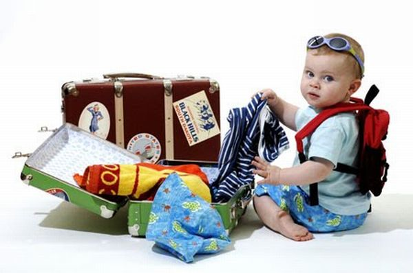 kids emporium. travel