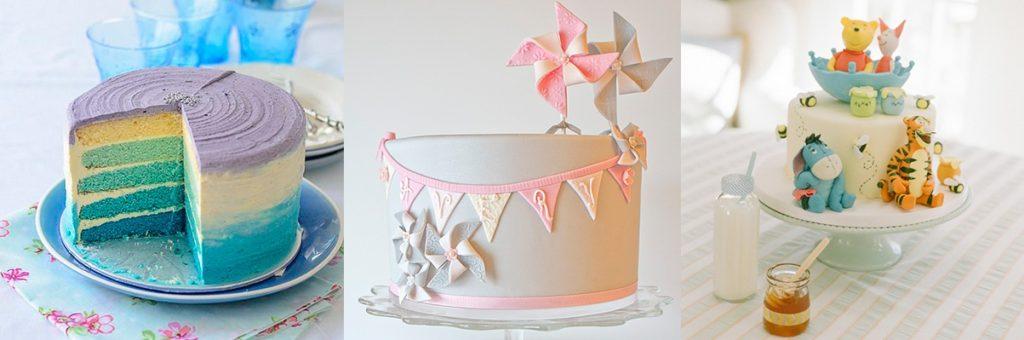 first birthday cakes. kids emporium