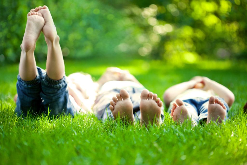 summertime. kids emporium