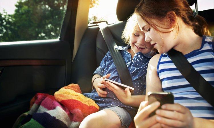 kids emporium. road trip